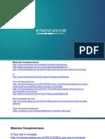 Material Complementar - Artigos Sobre Inovação