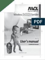 itrioWF-UserManual