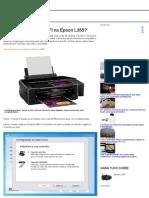 Como Imprimir via Wi-Fi Na Epson L355_ _ Dicas e Tutoriais _ TechTudo