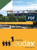 Dossier Informativo Tiendas Audax