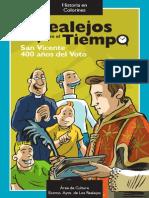 Comic San Vicente