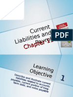 Chapter 11 - Current Liabilities and Payroll