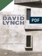 Richard martin the architecture of david lynch the united states richard martin the architecture of david lynch the united states camera fandeluxe Choice Image