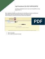 PRELICENSING PROCEDURE.pdf