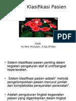 Sistem Klasifikasi Pasien2