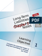 Chapter 14 - Long-term Liabilities Bonds and Notes