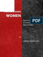 Jamaluddin Aziz -Transgressing Women - Space and the Body in Contemporary Noir Thrillers