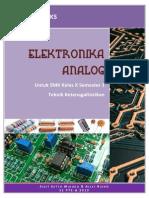 Modul Elektronika Analog I