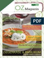 brandnooz NOOZ Magazin Ausgabe 11/2015