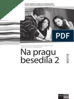 Na Pragu BesedilaAS