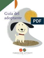 Adoptar Cadell Gos