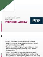 Stenosis Aorta