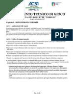 regolamento di gioco spec boccette new 2015-16 - acsi  settore nazionale boccette