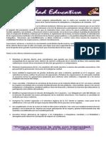 Saludo MMDE Congreso CUT 2015