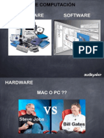 CLASE 1 - Hardware