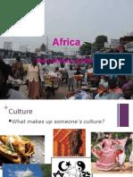 africa culture jose