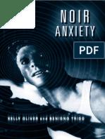 Kelly Oliver and Benigno Trigo - Noir Anxiety