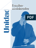 El Auditor Administrativo