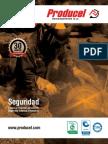 Catalogo Seguridad 2012