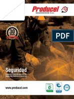 Catalogo Seguridad 2012