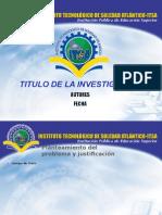 Presentación Trabajo de Investigación-Modelo.pptx