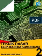 Teknik Dasar Elektronika Komunikasi 2