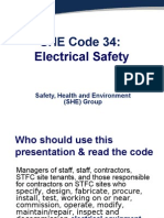 SC34 electrical safety.ppt
