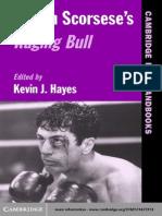 Varios - Martin Scorsese's Raging Bull