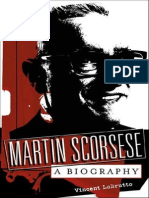 Vincent Lobrutto - Martin Scorsese - A Biography