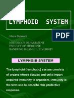 Lectr Lymph Organ