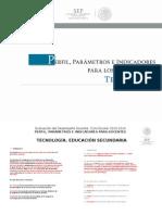 3. Perfil,Parámetros e Indicadores..pptx