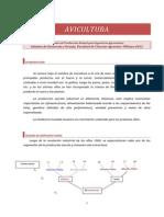 Avicultura Parte General 2014