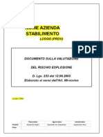 Document Analiza Riscuri Explozie