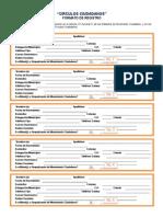 Formato de Registro Círculos de Base (11)