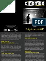 Folder Ditadura