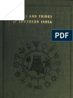 Castes and Tribes of Southern India Vol 3