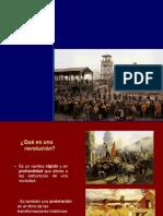La I Revolución Industrial (2015)