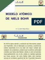 4 Modelo Atomico Bohr