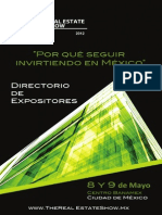 Director Iode Exposito Res