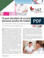 pagine estetica oncologica
