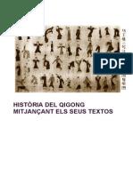 Historia Del Qigong