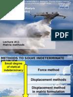 S6 L11 Matrix Methods