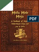 Mathmagic