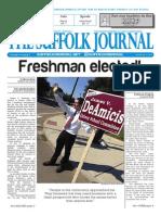 The Suffolk Journal 11/11/15