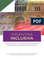 Argentina inclusiva