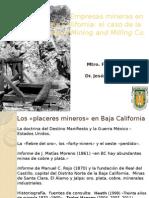 DE CEDROS ISLAND MINING AND MILLING COMPANY, 1890-1914