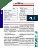 Apuntes Psicrometria