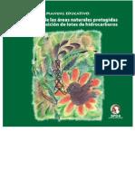 Manual Educativo El ABC de Las an Protegidas y La Superposicion de Lotes de Hidrocarburos