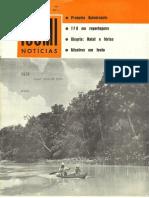 Revista ICOMI Notícias Nº 13 (Janeiro de 1965)