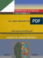 Creando Empresas Globales y Sostenibles
